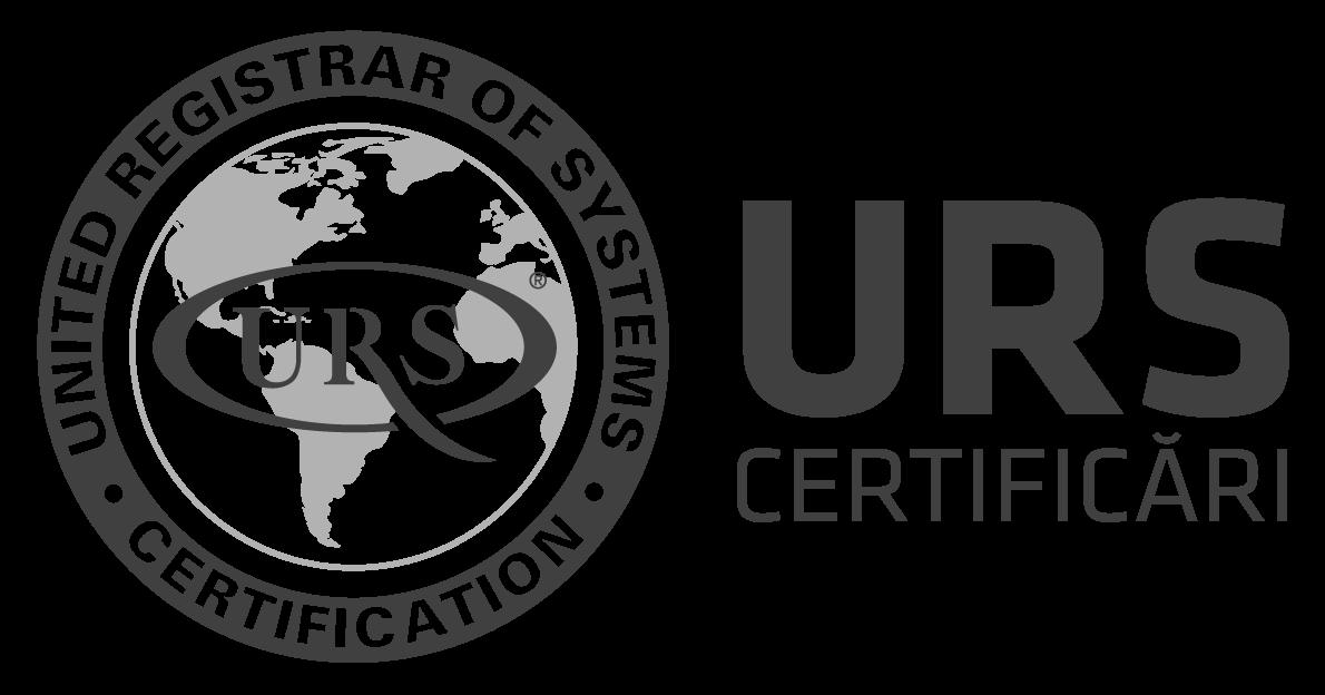 URS Certificări